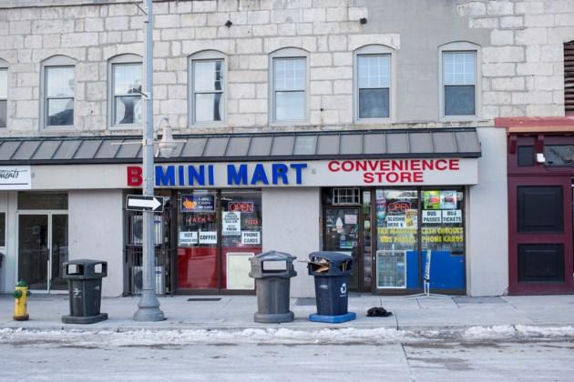 20180203 B Mini Mart KA