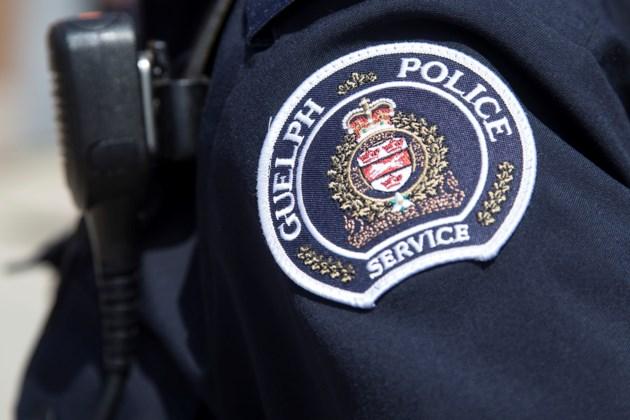 20180501 Guelph Police KA 0