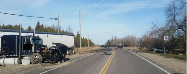 2017-11-21 Wellington Road 124 collision OPP 1