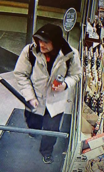 2017-11-16 LCBO theft suspect