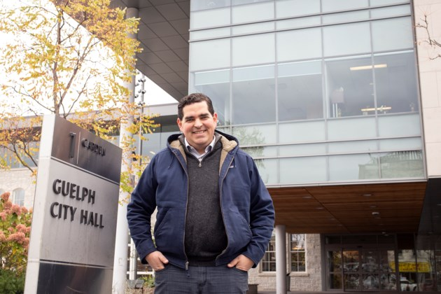 New Ward 2 Councillor Elect Wants To Meet With His Constituents
