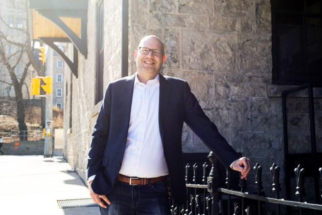 20190327 Derek Matisz Ontario PC Candidate KA