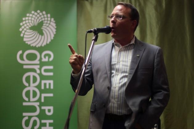 Vic Fedeli named interim chief for Ontario PCs