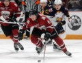 Guelph Storm's Ryan Merkley named OHL rookie of the year