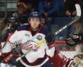 Young and shorthanded Guelph Storm can't hold on against Saginaw
