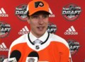 Ratcliffe leads group of four Guelph Storm players taken in NHL draft