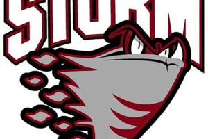 Guelph Storm can't hold on in Windsor