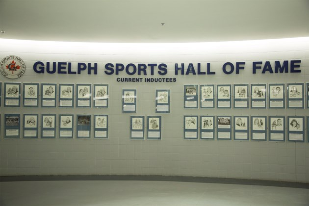 20160202 Guelph Sports Hall of Fame KA