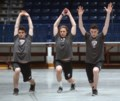 Guelph Storm draft picks hit town to get oriented <b>(8 photos)</b>