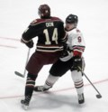 It's now a numbers game for the Guelph Storm