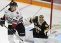 Baptism by fire for Guelph Storm rookies <b>(8 photos)</b>