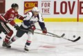 Guelph Storm blanked in Windsor