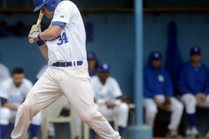 Rough start to season for Guelph Royals
