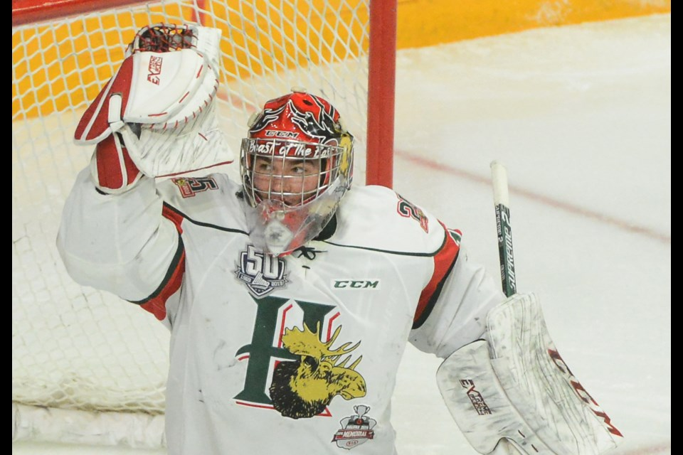 Rouyn-Noranda beats Halifax 4-3 in Memorial Cup