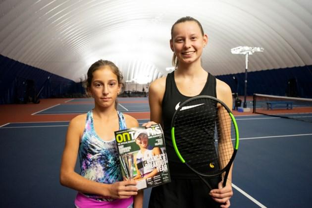 20190909 Royal City Tennis Club KA
