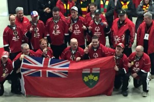 Buns Master Rollers come up just short at World Winter Games