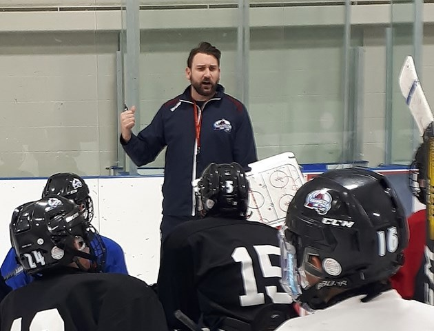 Former local Battalion star finds coaching position with Storm