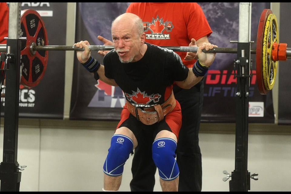 parkinson s disease can t slow down 65 year old powerlifter 3