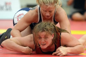 Canada Cup brings top-notch wrestling to Guelph <b>(16 photos)</b>