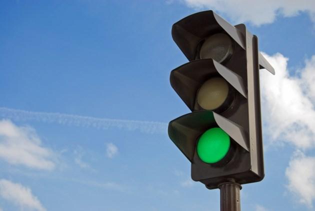 20161011 traffic signal ts