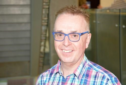 U of G prof uses own experience to help support gay vet students