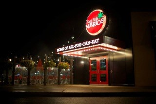 east side marios exterior