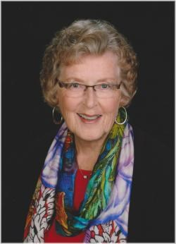 It Is With Great Sadness And Gratitude For Her Life That We Share The Sudden Passing Of Elinor Lynn McLelland 79 Grand Pre On January 16