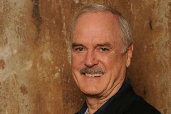 Monty Python's John Cleese coming to Thunder Bay