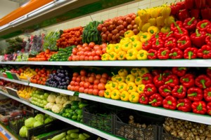 Canadian vegetable prices rising at fastest pace in three years