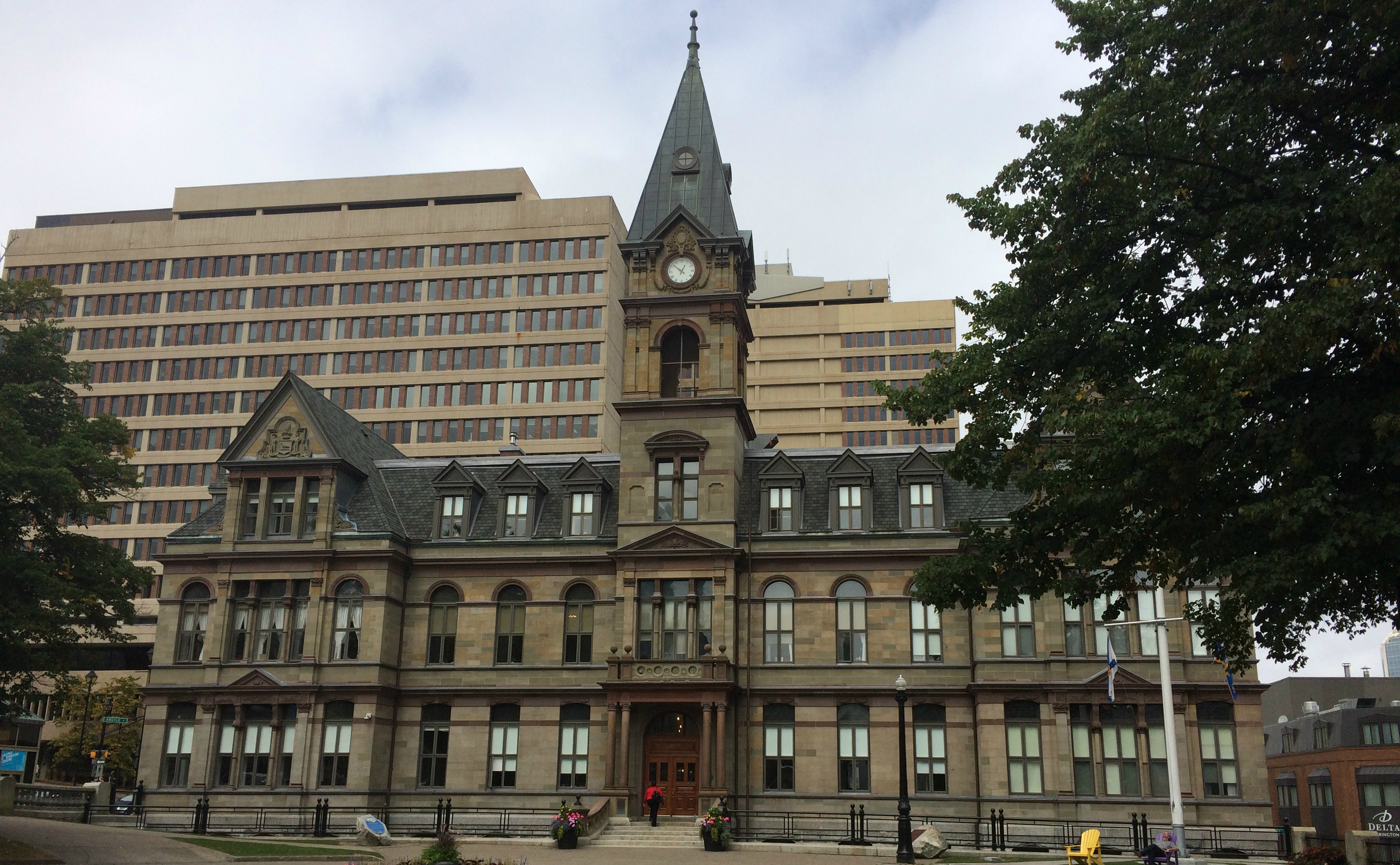 Councillors say HRM needs more independence from province ahead of new report