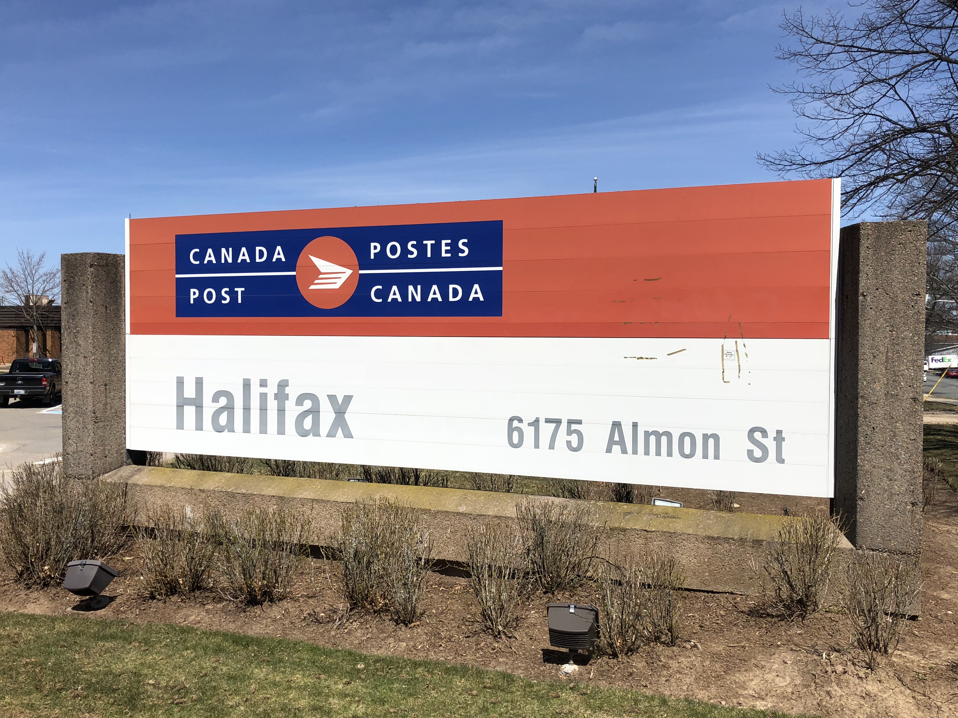 Canada Post rotating job action returns to HRM (update ...
