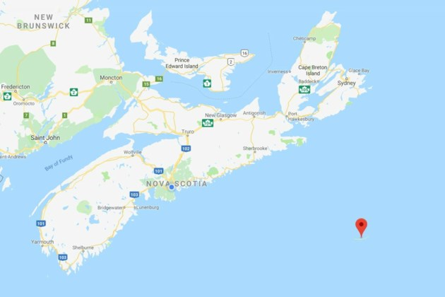 Speakers To Give Residents A Virtual Trip To Sable Island