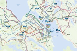 Biggest change in decades : Halifax Transit service adjustments kick in Monday