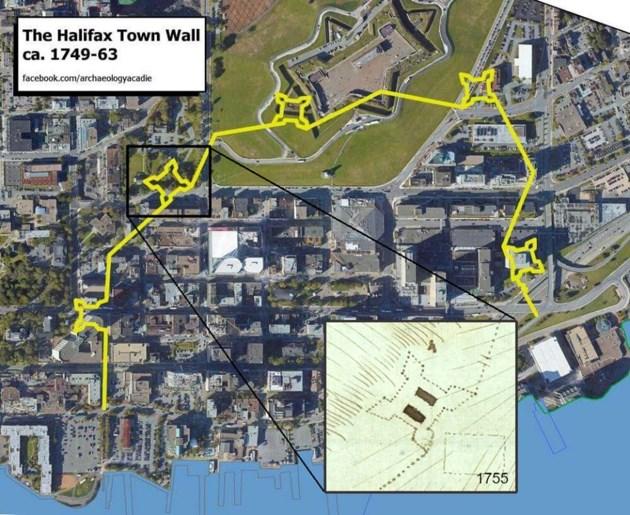 jonathan fowler-halifax town wall-forts