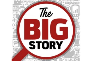 LISTEN: Finding common ground in Fort McMurray, Canada's fastest-growing crime problem and the county's happiest people on The Big Story podcast