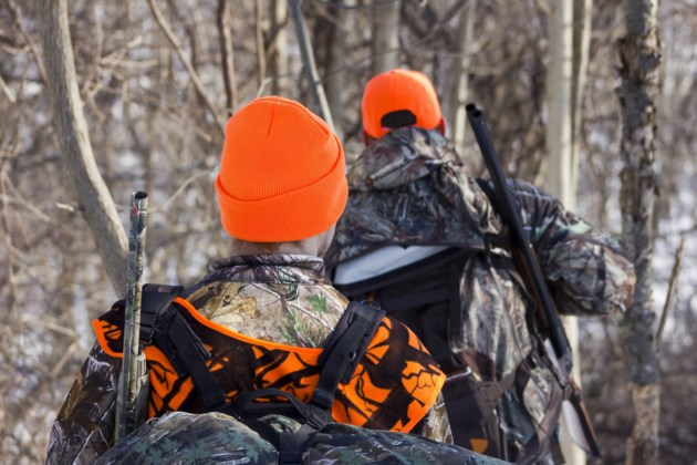102618-hunting-hunter-deer season-hunter orange-AdobeStock_101080263