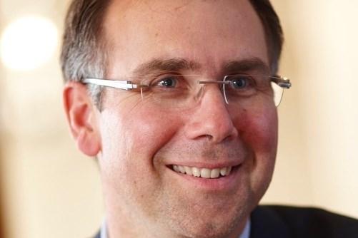 Michael Durland-saint mary's university chancellor