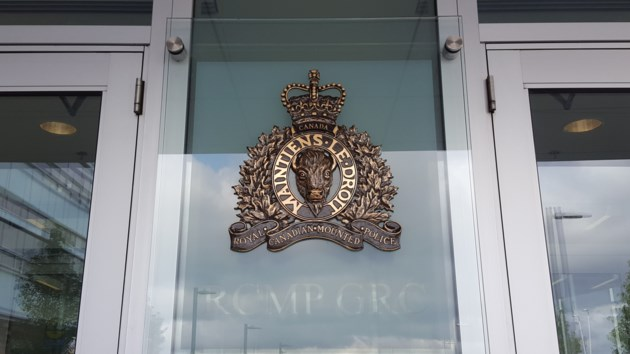 000000-rcmp logo door