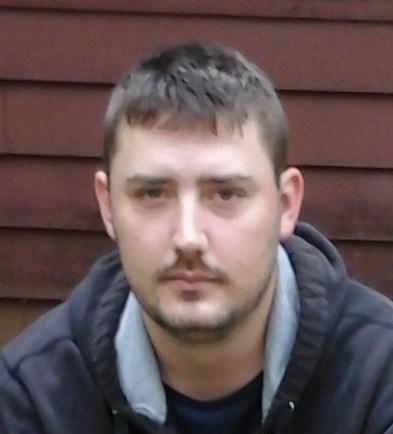Bradley Joseph Barnes (Photo courtesy of Halifax Regional Police)
