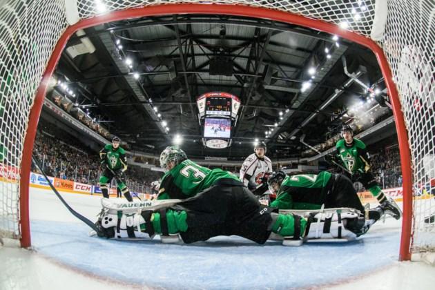 2019-05-20 Prince Albert vs. Rouyn-Noranda