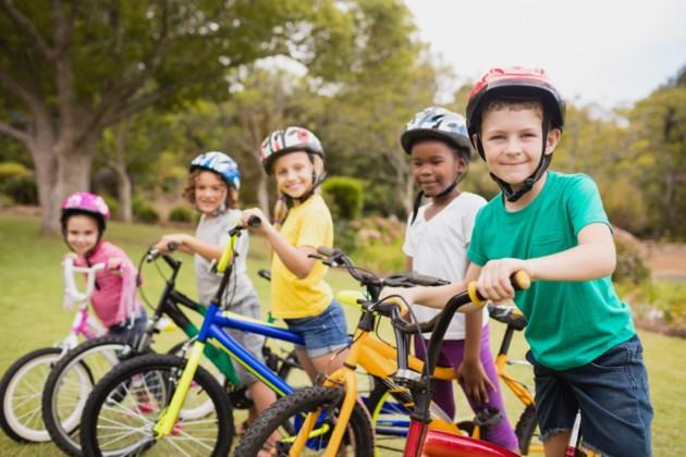 051519-bicycle safety-children on bikes-kids riding bikes-AdobeStock_128760444