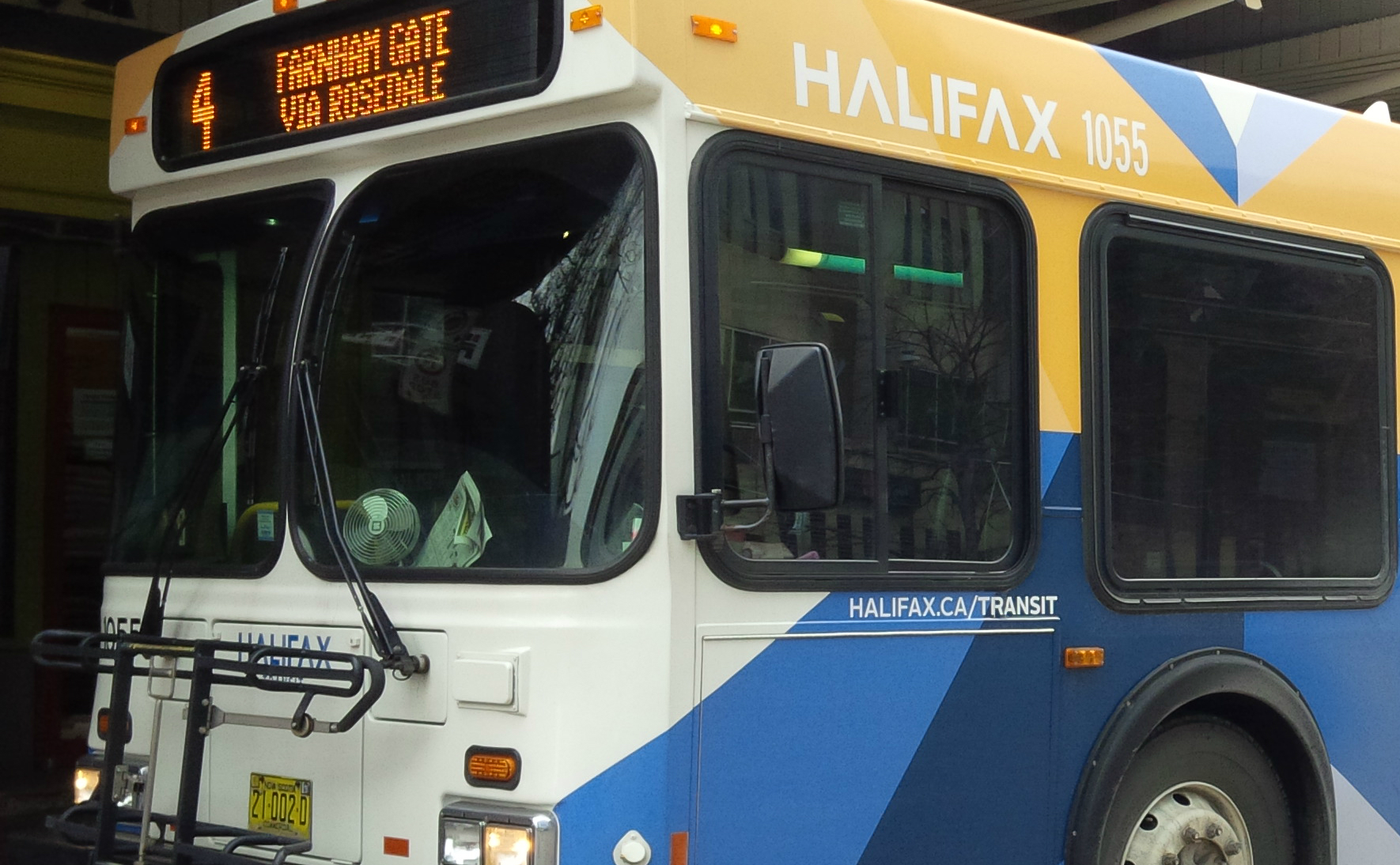 Halifax Transit fares going up at the end of the month