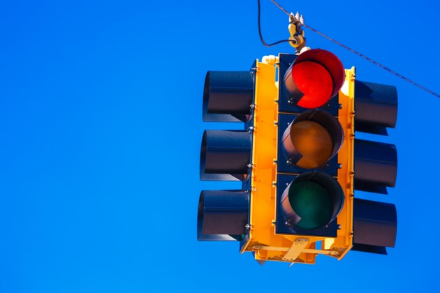 traffic light-stop-intersection-red light-AdobeStock_61792858