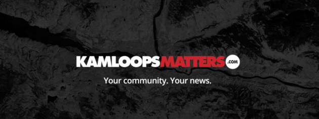 Glacier Media and Village Media partner to launch KamloopsMatters.com