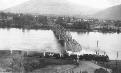 bridge 8 keep