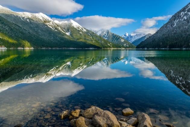 chilliwack-lake
