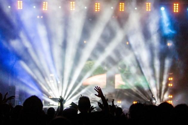 concert stock