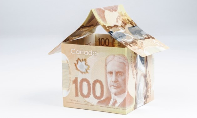 house-money-tax-real-estate-investment-canadian-dollars
