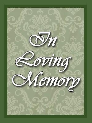 inmemorial