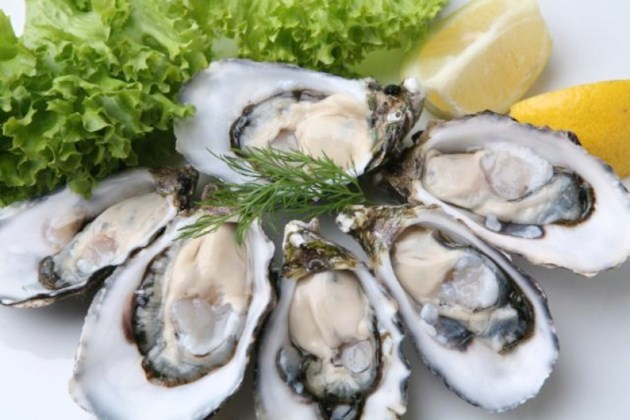 Norovirus outbreak closes two British Columbia oyster farms
